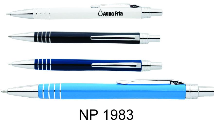 NP1983: The Junior Executive Pen
