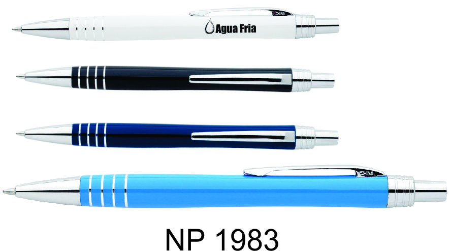 NP1983: The Junior Executive Pen