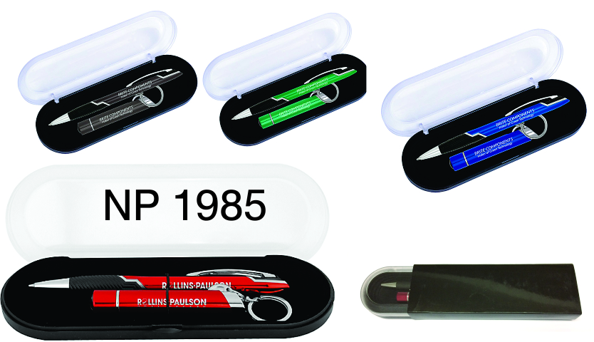 NP1985: Pen & Light Set