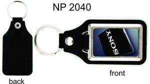 NP2040: The Dash Key Ring