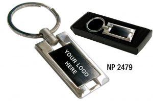 NP2479: The Executive Key Ring