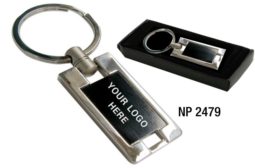 NP2479: The Executive Key Ring