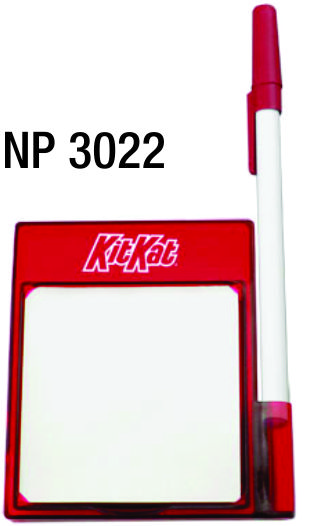 NP3022: Magnetic Note Holder