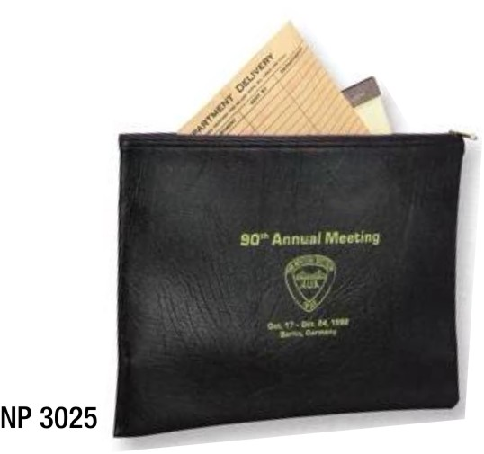 NP3025: Conference Pouch