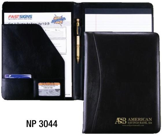NP3044: Padfolio