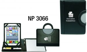 NP3066: Handle Portfolio with Tablet Holder