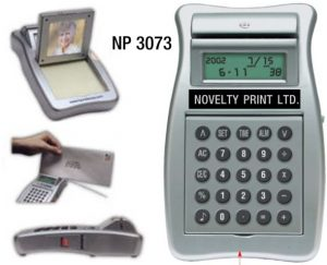 NP3073: Multi Function Calculator