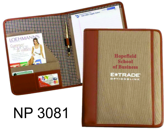 NP3081: Cotton Canvas Portfolio