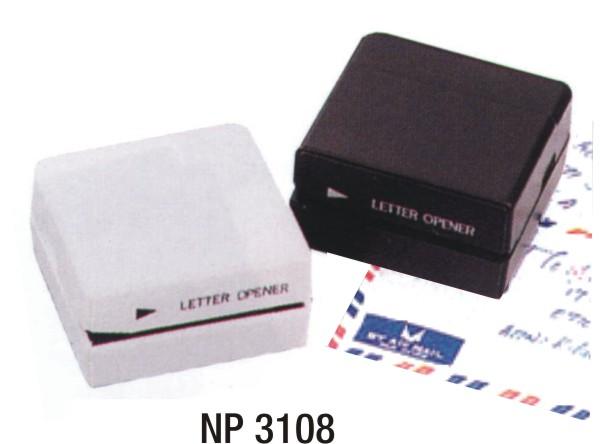 NP3108: Motorised Letter Opener