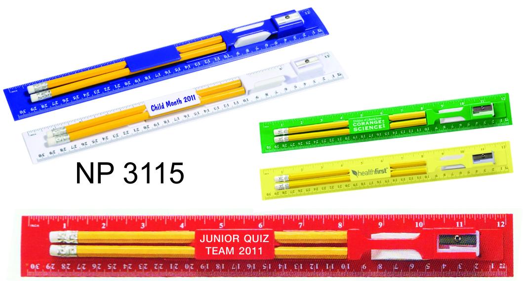 NP3115: The Ruler Kit