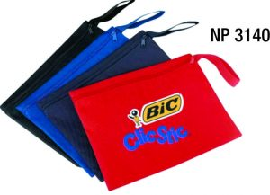 NP3140: Large Promotional Pouch