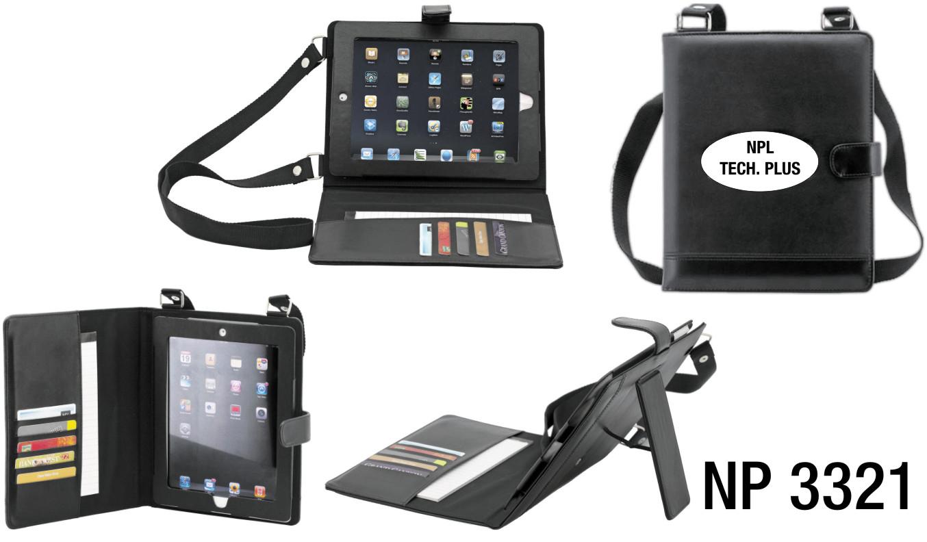 NP3321: Executive Organizer for iPad