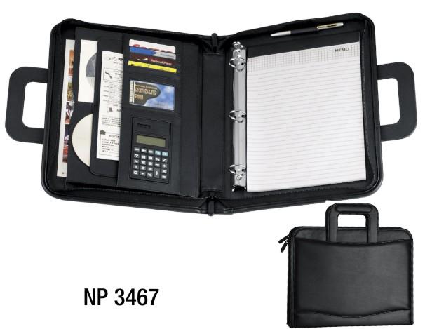 NP3467: The New Portfolio Bag