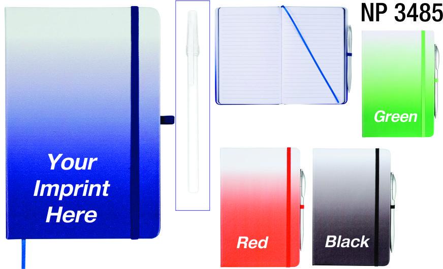 NP3485: Gradient Notebook