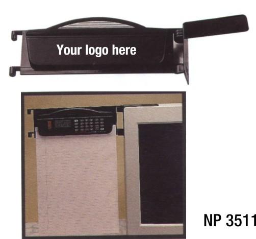 NP3511: Clip Holder