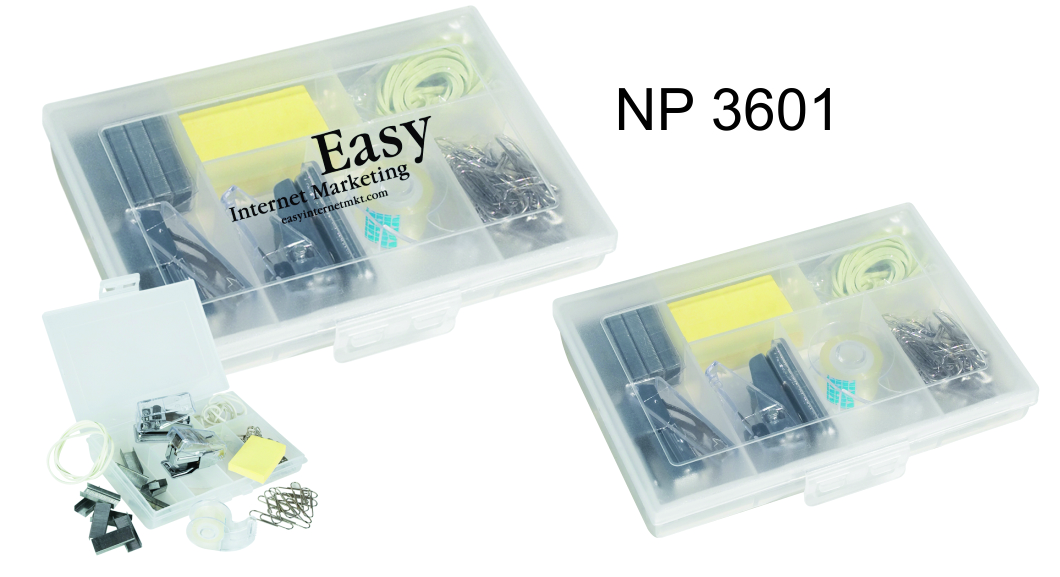 NP3601: Stationery Kit