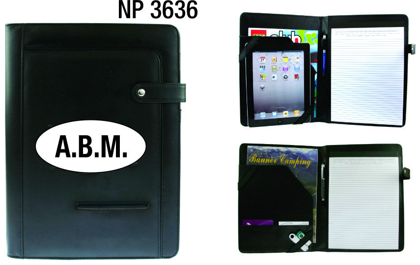 NP3636: Tablet Portfolio