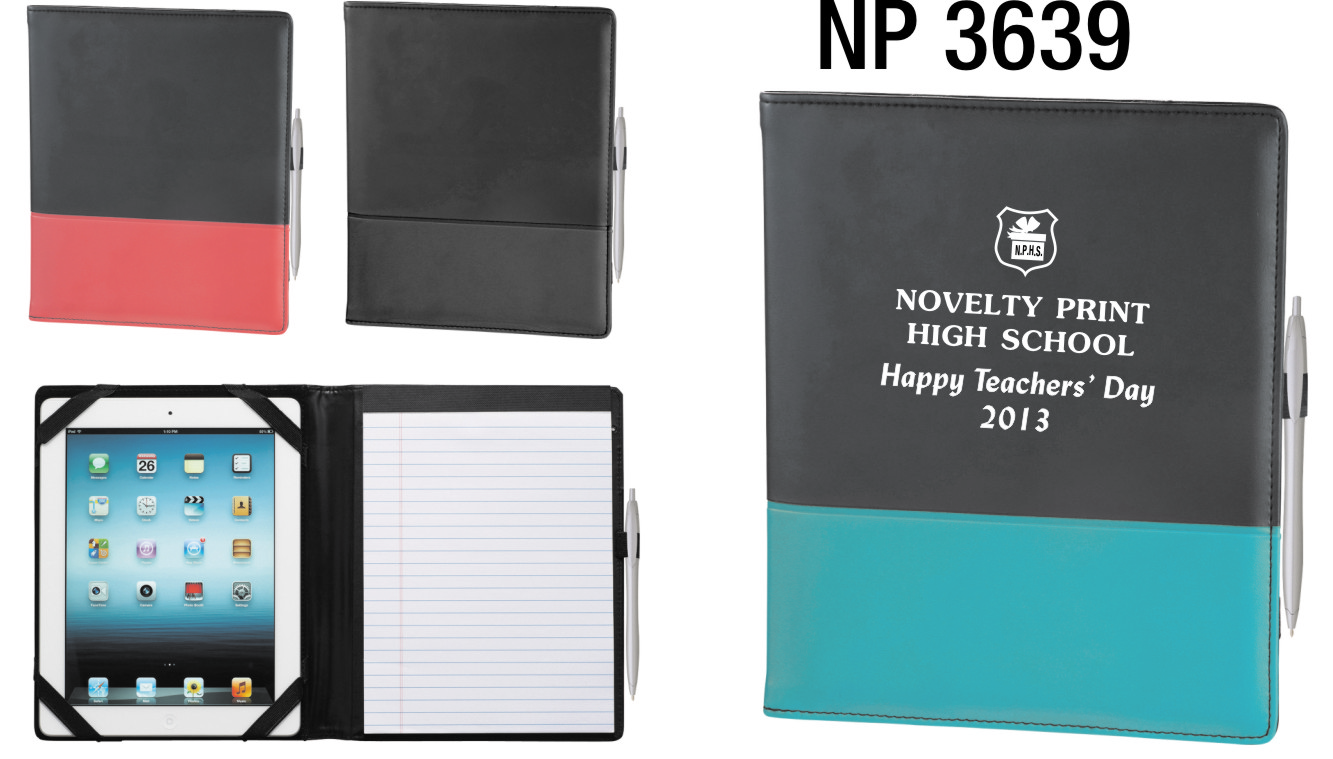 NP3639: Padfolio for IPAD