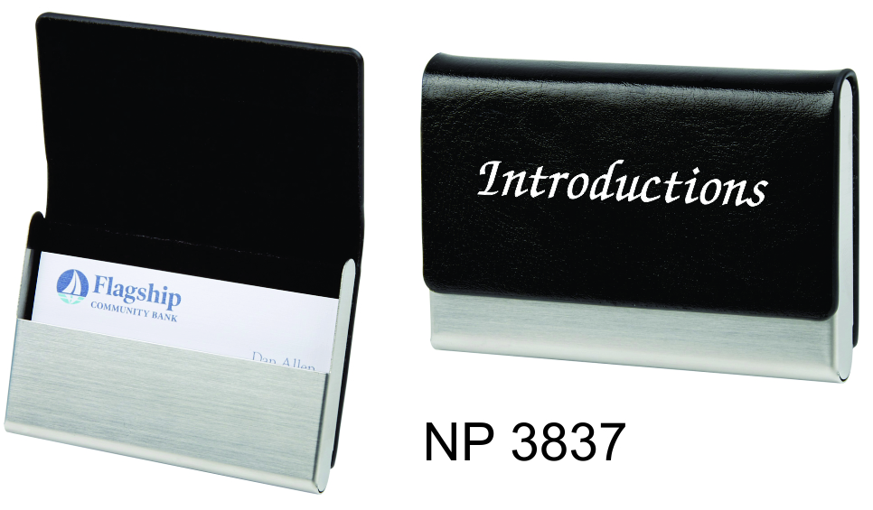NP3837: Business Card Case