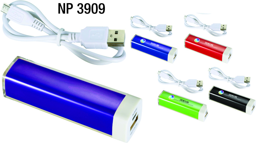 NP3909: Power Bank