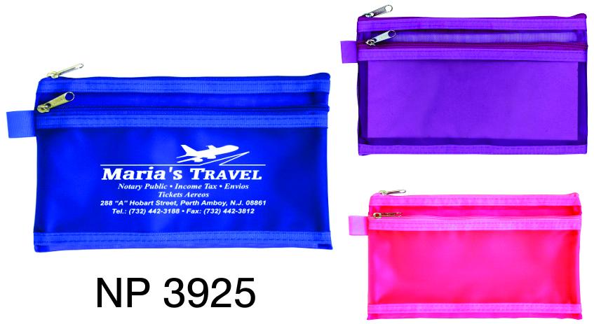 NP3925: Dual Compartment Case