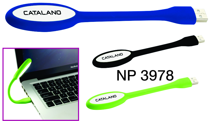 NP3978: USB Light