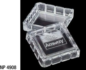 NP4908: Crystal Box