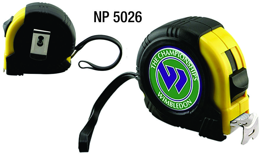 NP5026: 25ft Tape Measure
