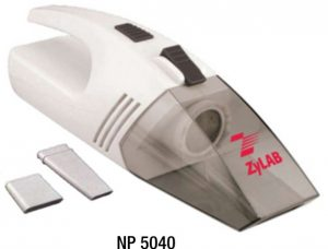 NP5040: The New Auto Vacuum Cleaner