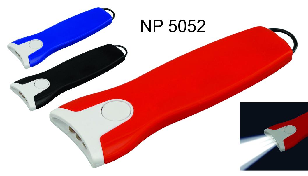 NP5052: Flat LED Light