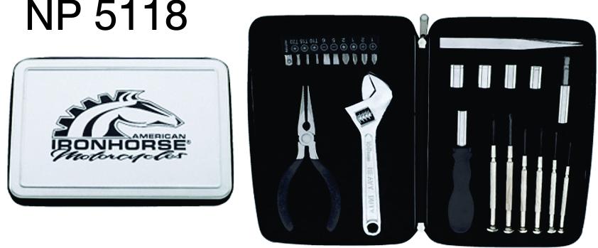NP5118: Executive Tool Set