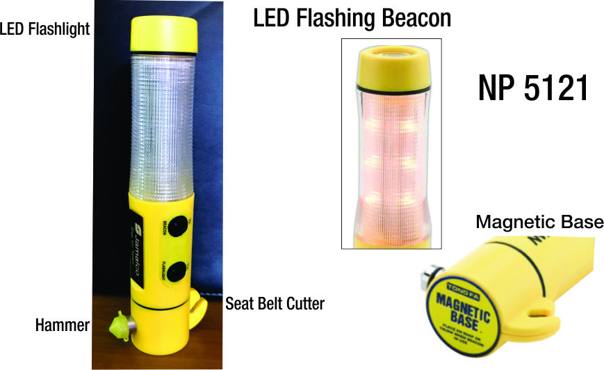 NP5121: Safety Light Tool