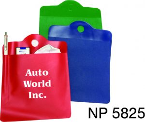 NP5825: Litter bag