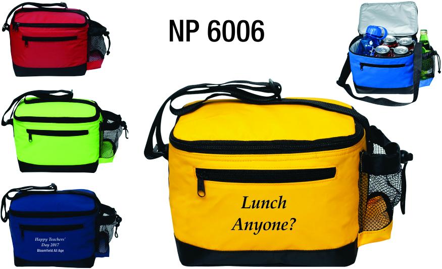 NP6006: Kooler Bag