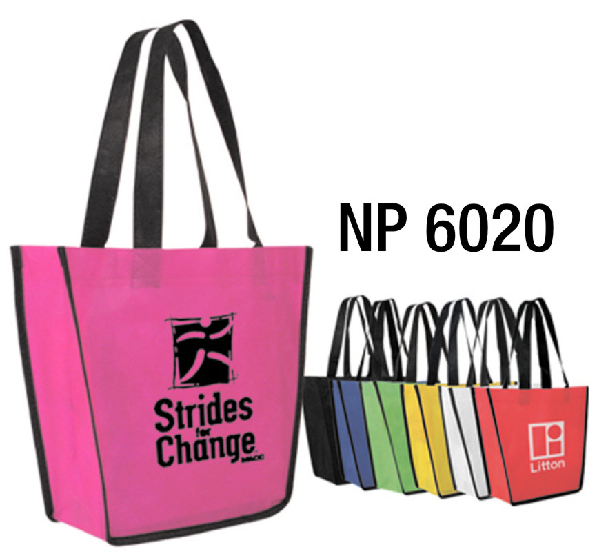 NP6020: Small Tote Bag