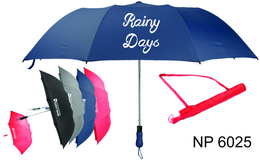 NP6025: 55in Umbrella with Sleeve
