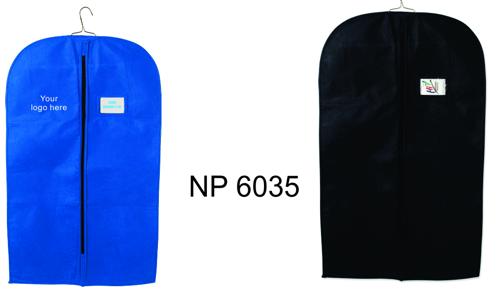 NP6035: Garment Bag