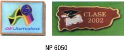 NP6050: Lapel Pin