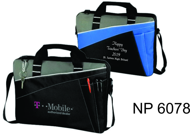 NP6078: The Midway Briefcase