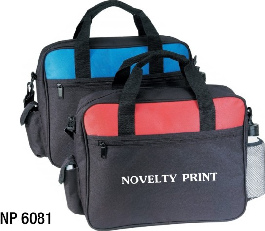 NP6081: The New Document Bag