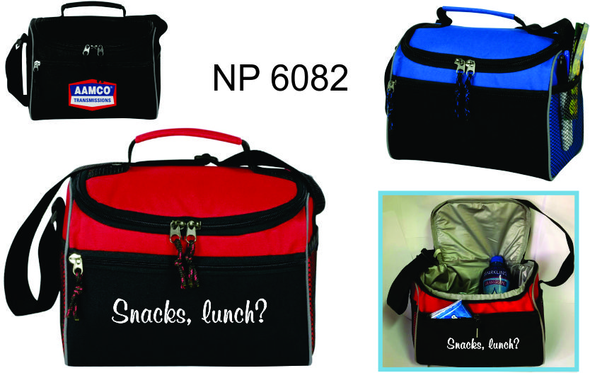 NP6082: The New Deluxe Kooler Bag