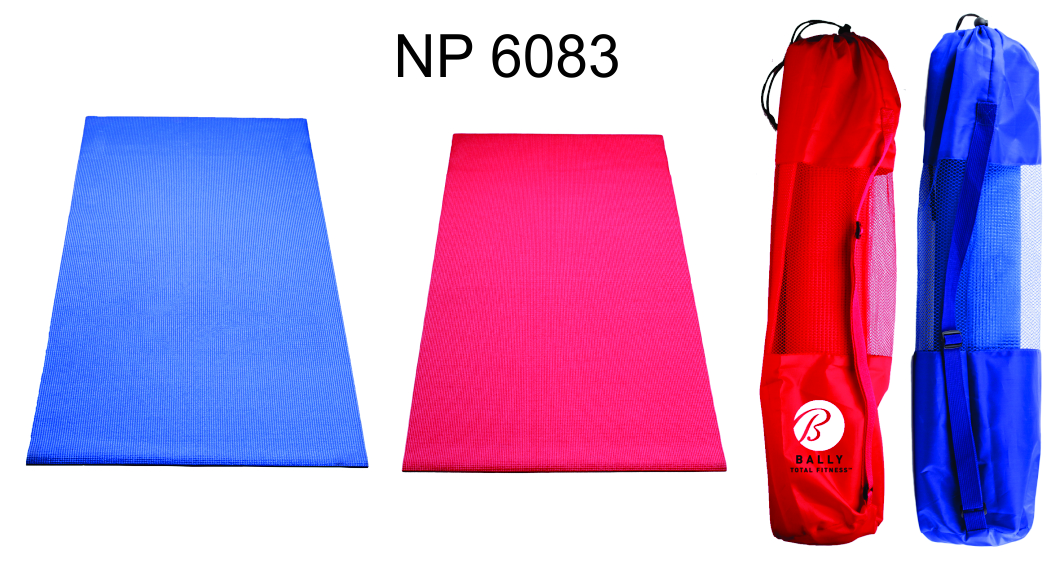 NP6083: Exercise / Yoga Mat