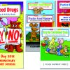 NP6101: Colouring Books