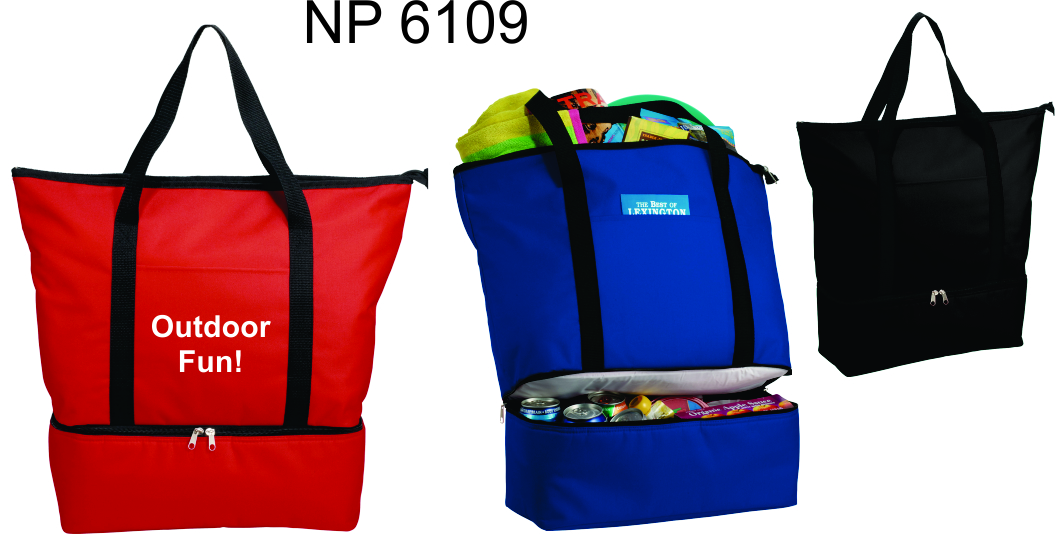 NP6109: Cooler Tote