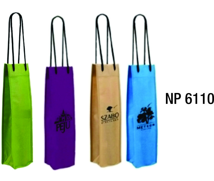 NP6110: Wine Bag