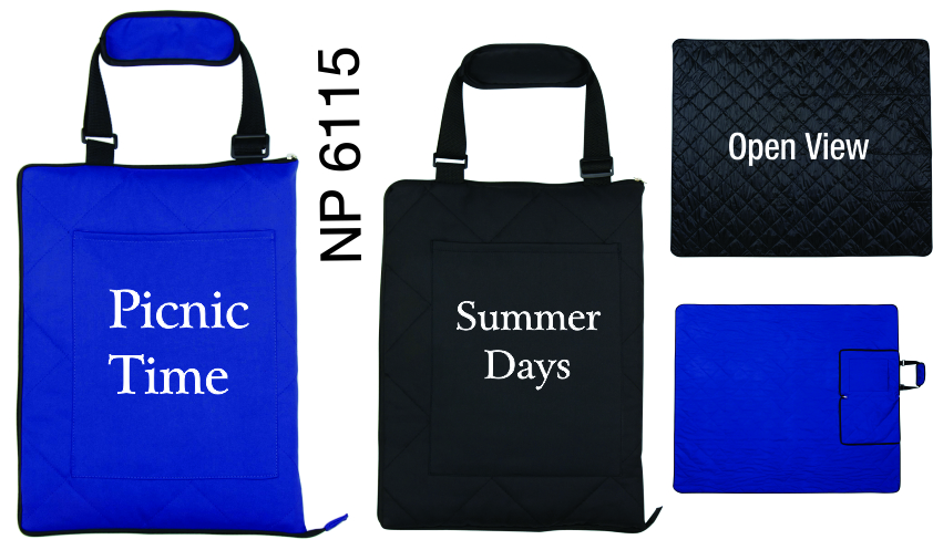 NP6115: Deluxe Picnic Mat