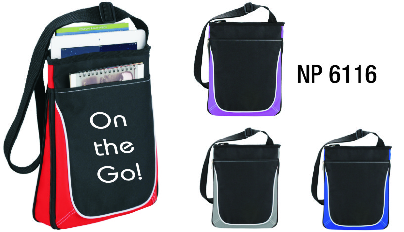 NP6116: Small Unisex Bag
