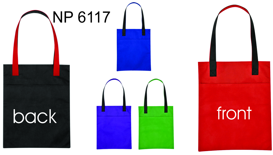 NP6117: Turn-Around Tote