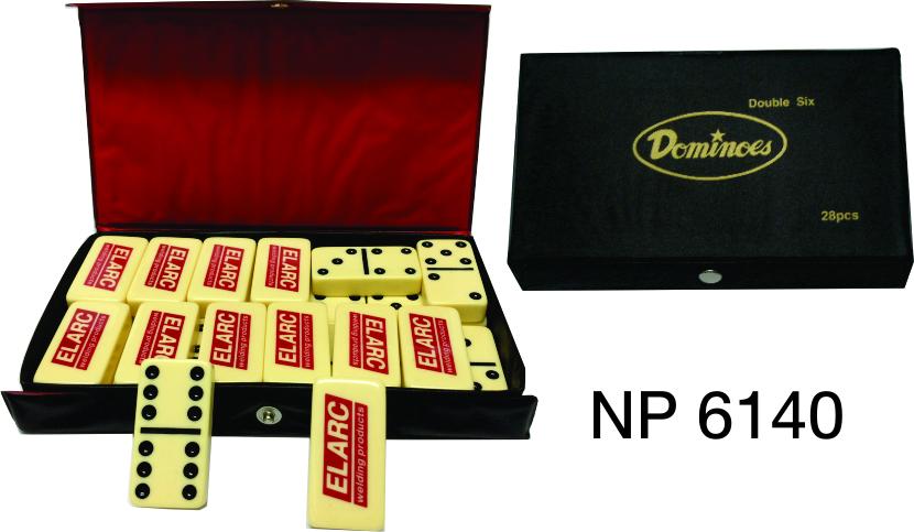 NP6140: Dominoes
