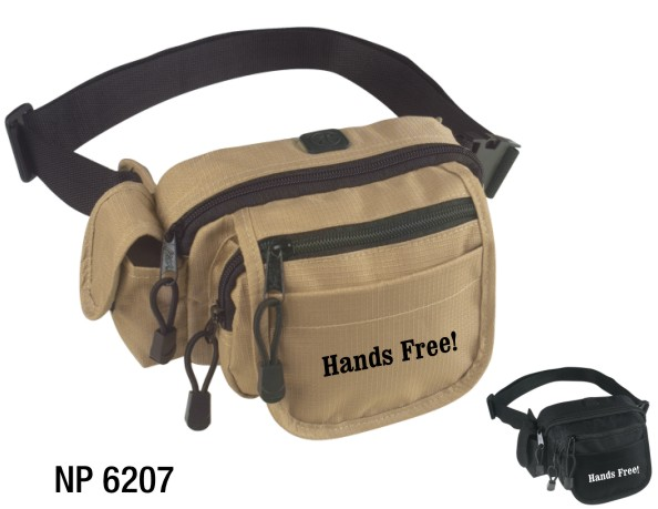 NP6207: All-in-one Waist Bag